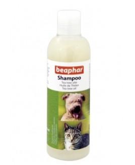 Beaphar Tea Tree Oil Dog Shampoo