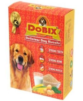 Dobix Adult Dog Biscuit 500g