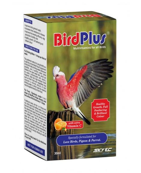 Bird Plus 30 ml