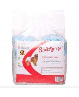 Smarty Pet Diaper - XL
