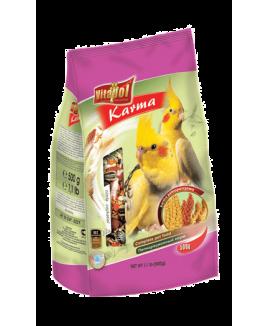 Vitapol Karmeq Food For Cockatiel 500 g