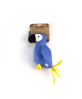 Beco Soft Toy - Parrot - Small
