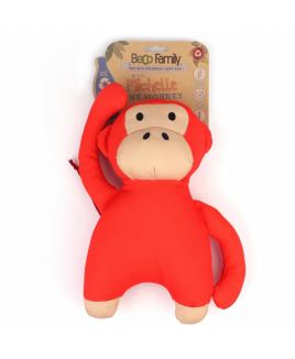 Beco Soft Toy - Monkey -Small