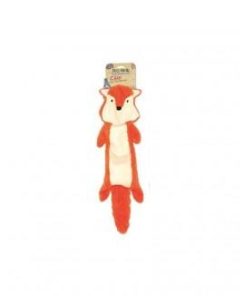 Beco Stuffing Free Toy - Chipmunk - Medium