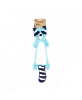 Beco Stuffing Free Toy - Racoon - Medium