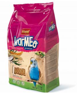 Vitapol Karmeq Food For Budgie 500 g