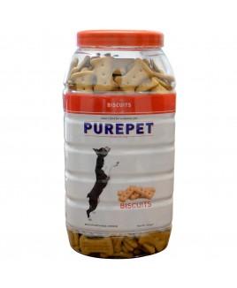Purepet Chicken Flavour Real Chicken 905g