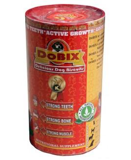 DOBIX Adult Dog Biscuits, 1 Kg