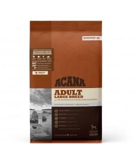 Acana Adult Large Breed Dry Dog Food 17kg