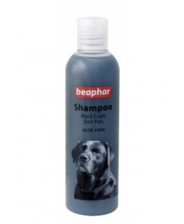 Beaphar Adult Dogs Shampoo Black Coat