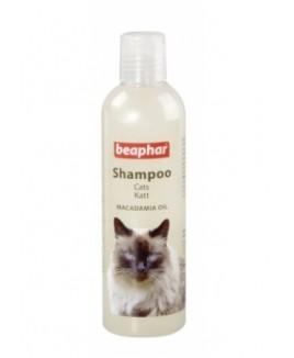 Beaphar Shampoo Macadamia Oil - Kitten and Adult Cat