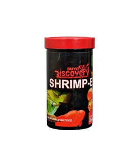 TAIYO - Discovery - SHRIMP-E Fish Food 35g