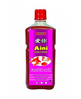 Taiyo - Aini FastGrowth Fish Food 1kg