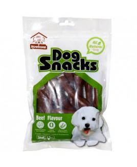 Gnawlers Dog How Bone Treats,15in1, 270gm,