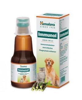 Himalaiya Immunol 100ml