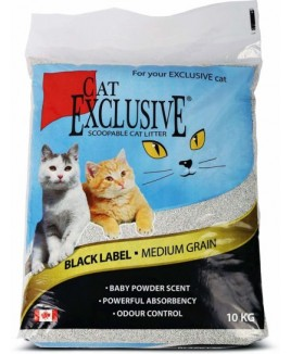 Cat Exclusive Litter 10 kg