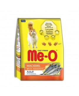 Me-O Mackerel Adult Cat Food Dry, 1.2 Kg