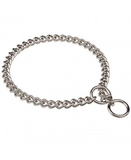 Dog Chock Chain Stainless Steel 23inch