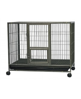 Pet Cage Imported Pipe Frame 4ft