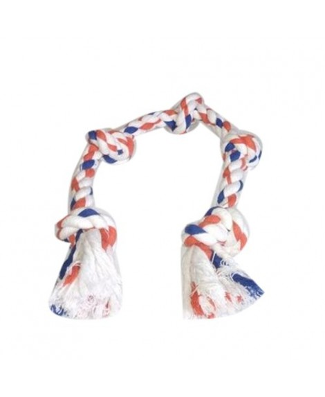 FA ROPE TOY 5 KNOT