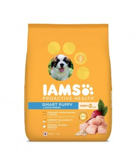 IAMS Proactive Health Smart Puppy Large Breed Dogs, 3kg