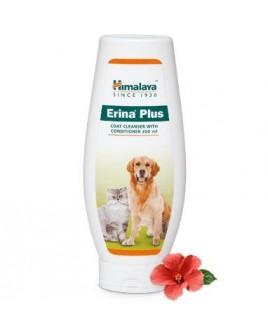 Erina Plus Coat Cleanser with Conditioner